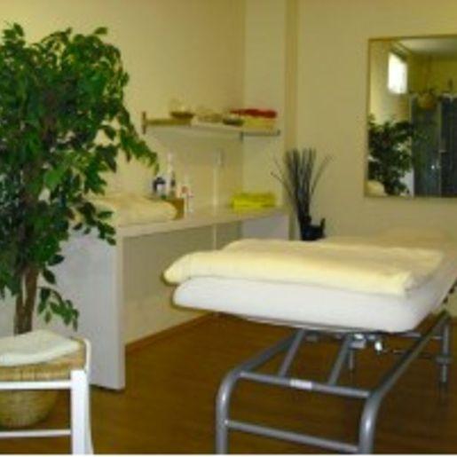 Thai Massage Halle/Saale