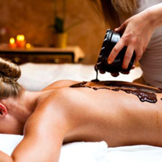 Hot Chocolate Massage München