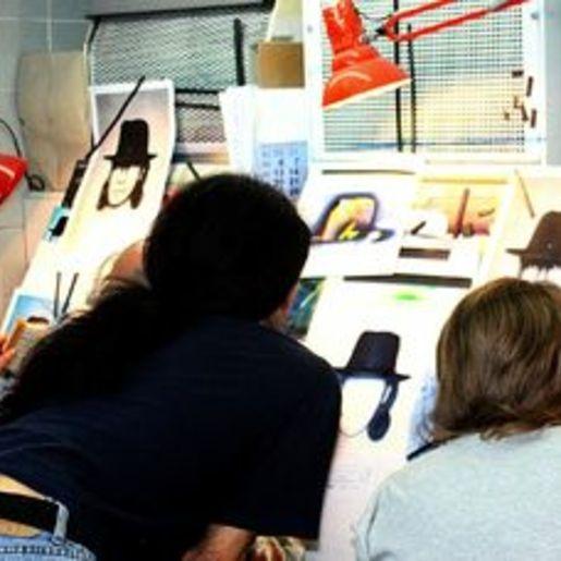 Airbrush-Workshop Gießen