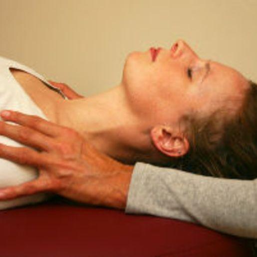 Shiatsu Massage Garching