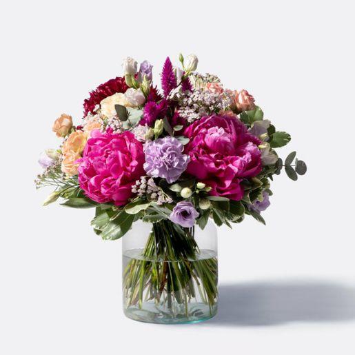 Blumenstrauß Blütenbote