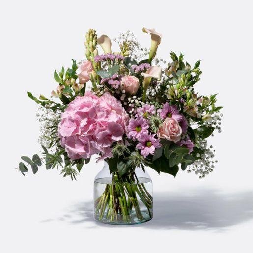Blumenstrauß Prachtvolle Eleganz