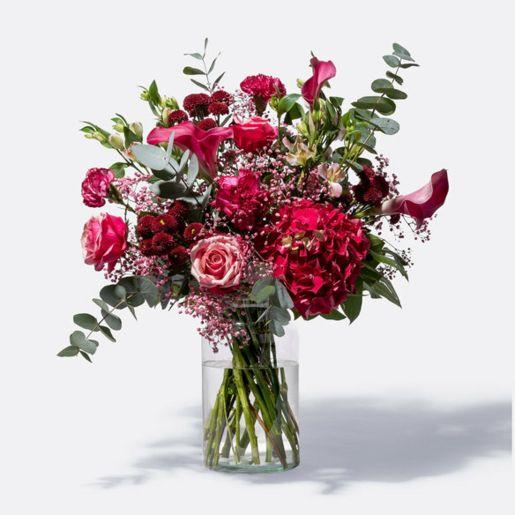 Blumenstrauß Pure Schönheit