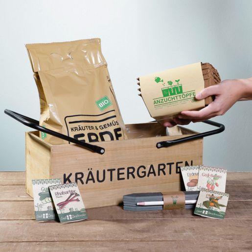 Gartenglück DIY Set