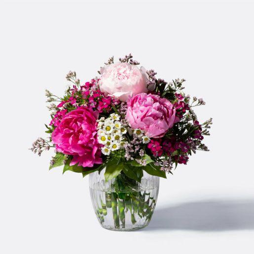 Blumenstrauß Blütentraum Größe M