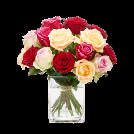 Sprachlos vor Glück - | Blumen von Fleurop