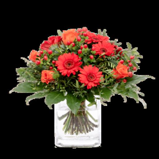 Strauß der Woche - Fleurop Blumenversand