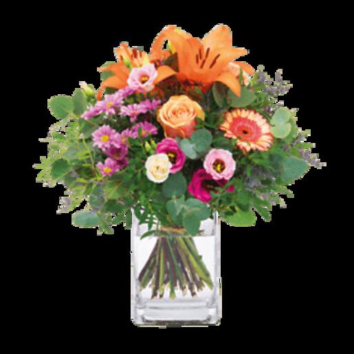 Immer nah bei Dir - | Fleurop Blumenversand