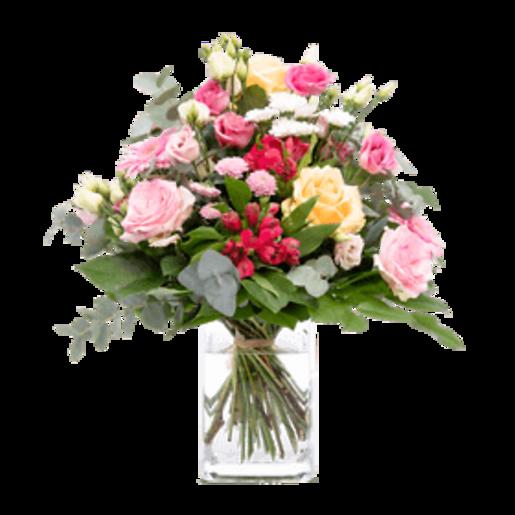 Blumenfreude - | Fleurop Blumenversand