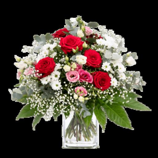 Liebevolles Kompliment - | Fleurop Blumenversand