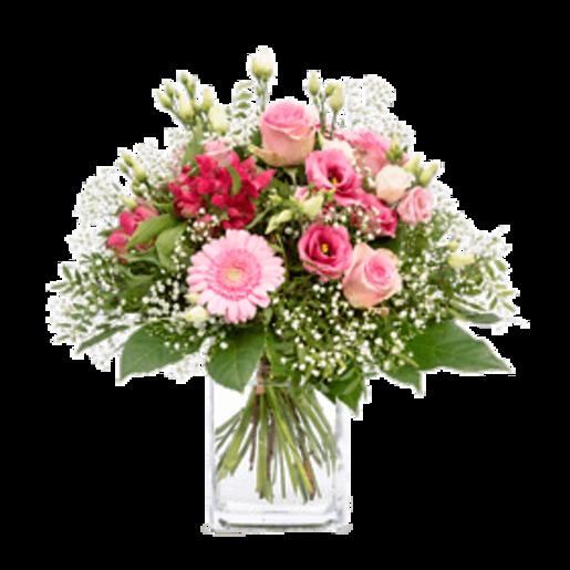 Herzliche Grüße -   Fleurop Blumenversand