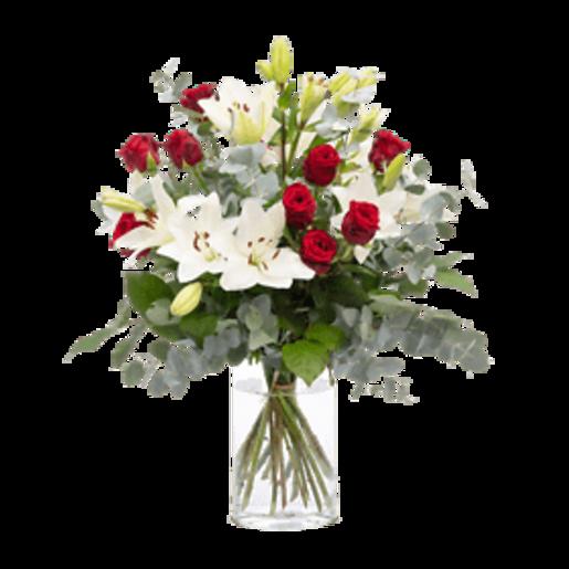 Ti amo -   Fleurop Blumenversand