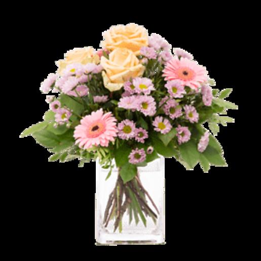 Schöne Grüße - | Fleurop Blumenversand