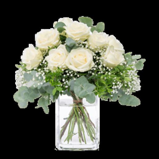 Herzensmensch - | Fleurop Blumenversand