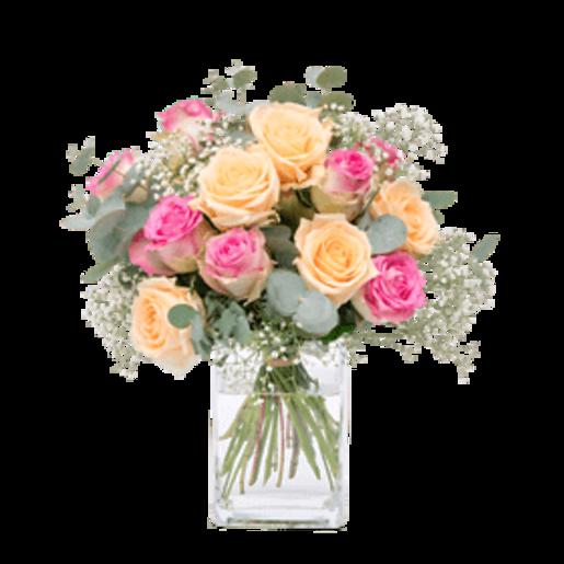 Zarte Gefühle - | Fleurop Blumenversand