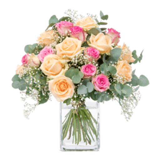Zärtliche Grüße - | Fleurop Blumenversand