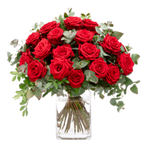Rosenträume - | Fleurop Blumenversand