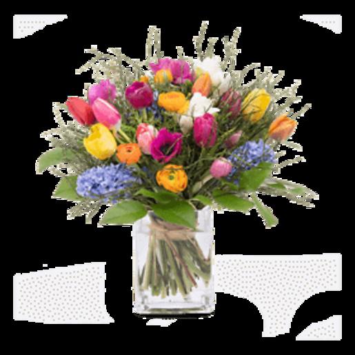 Bunte Freude -   Fleurop Blumenversand