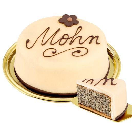 Schlesische Dessert-Mohntorte