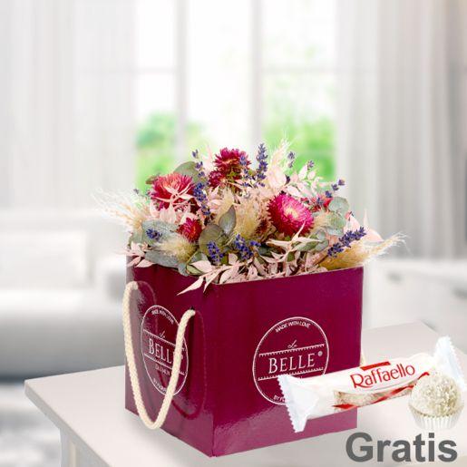 Blumenbox Die Moderne
