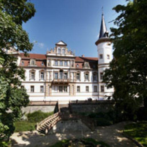 Romantik & Wellness Kurzurlaub im Schloss fuer 2