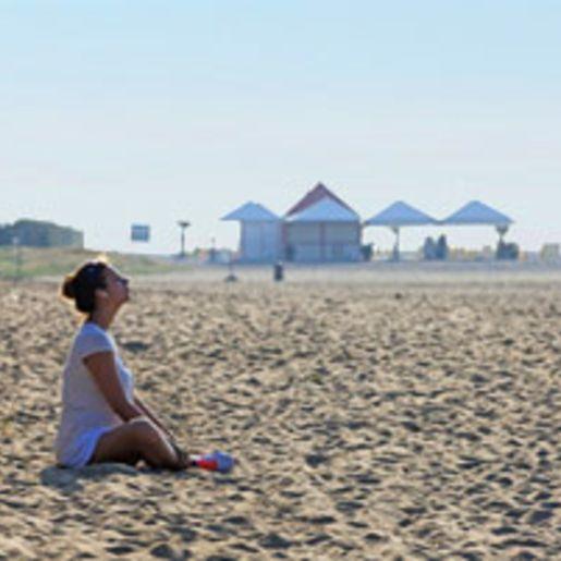 Romantischer Strandurlaub bei Venedig fuer 2 (4 Tage)