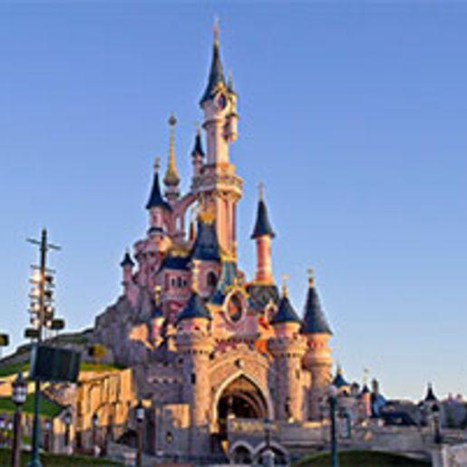 Premium-Kurzurlaub Disneyland® Paris fuer 2 (4 Tage)