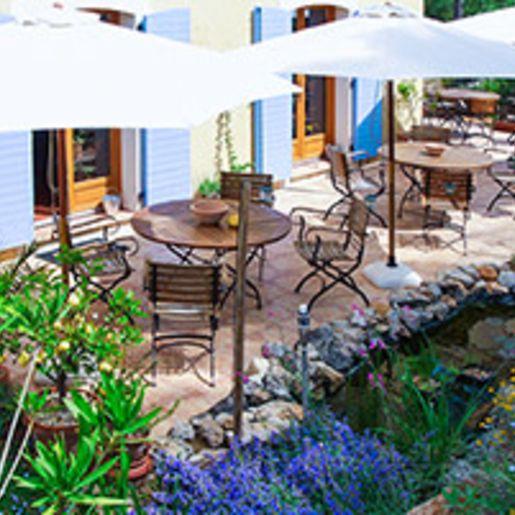 Kurzurlaub in der Provence fuer 2 (4 Tage)