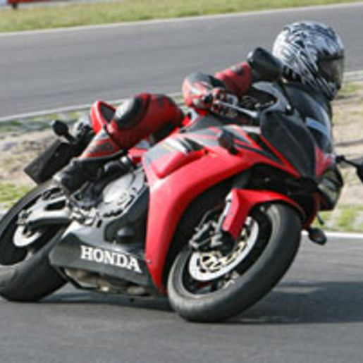 Kurventraining mit dem eigenen Motorrad