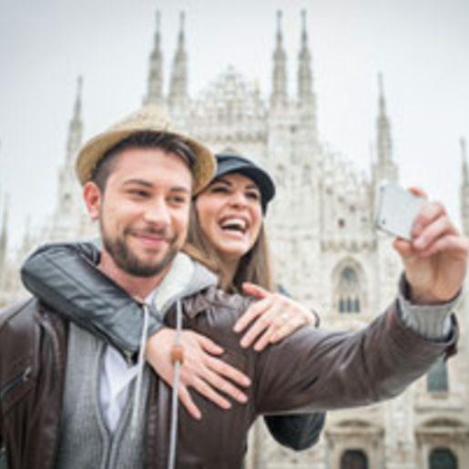 Kurzurlaub in Mailand fuer 2