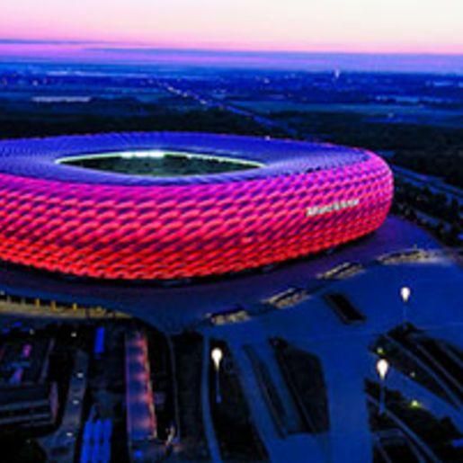 Kurztrip Muenchen mit Allianz Arena und FC Bayern Museum fuer 2 (2 Tage)