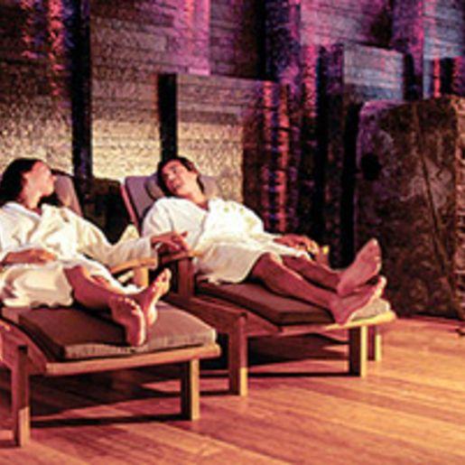 Luxus Wellness-Tage im Salzburger Land fuer 2