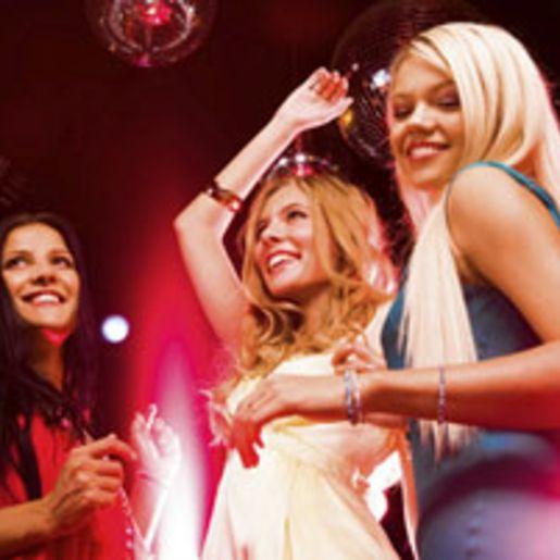Coyote Ugly deine Party im Saloon - Junggesellinnen-Abschied fuer bis zu 30 Girls