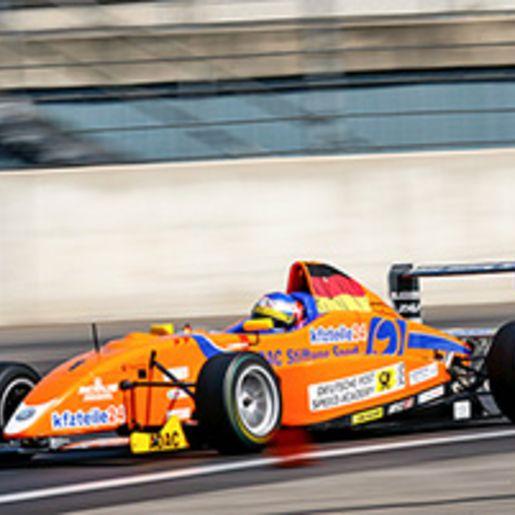 Formel Masters am Spreewaldring (20 Runden)