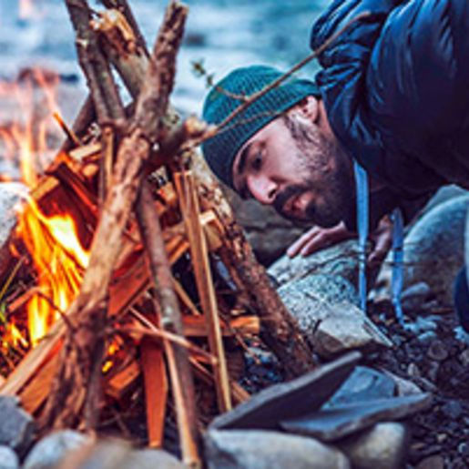 Outdoor Survival Camp (2 Tage)