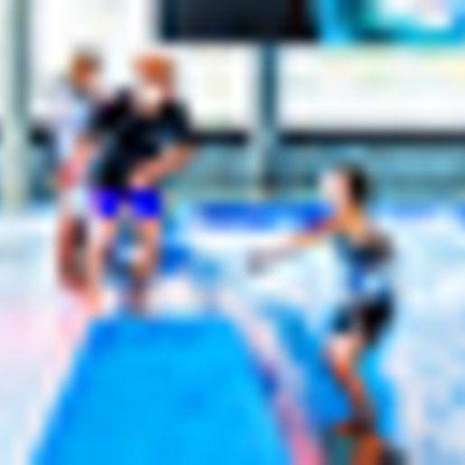 Surfkurs - Jochen Schweizer Arena Muenchen