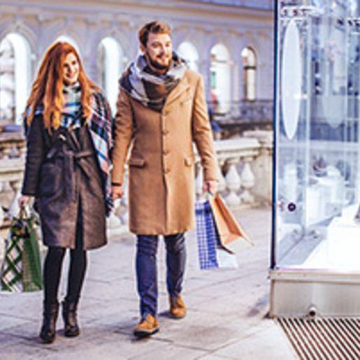Luxus-Wochenende in Wien fuer 2