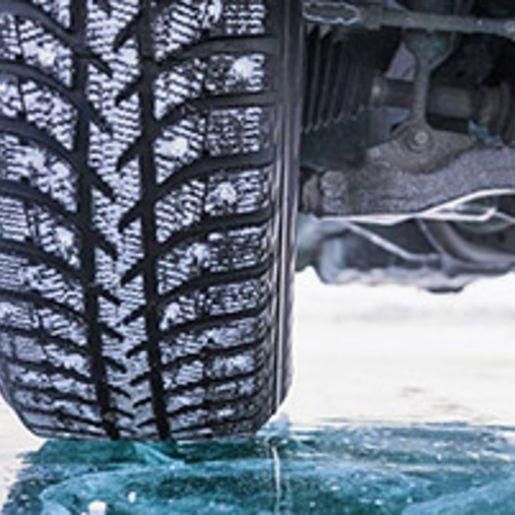 Ice-Drift-Abenteuer in Lappland inkl. Flug (4 Tage)