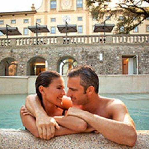 Romantischer Kurzurlaub in der Toskana fuer 2
