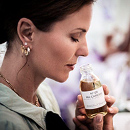 Veganes Parfum selber machen in Hamburg