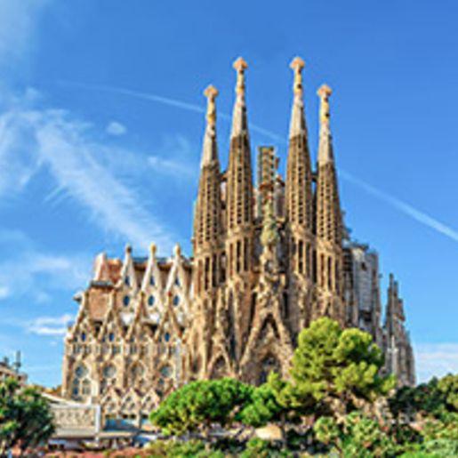 Kurztrip Barcelona fuer 2
