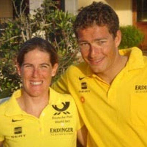 Triathlon Training mit Lothar & Nicole Leder