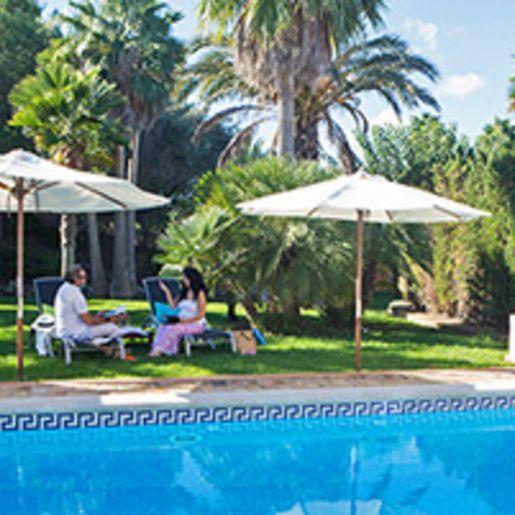 Kurzurlaub auf Mallorca fuer 2