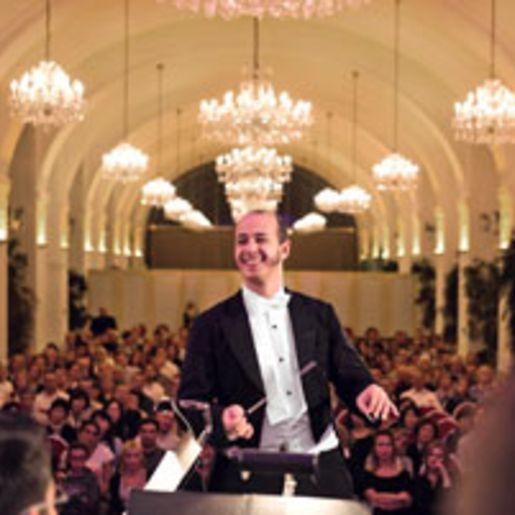 Konzert-Dinner fuer 2 im Schloss Schoenbrunn