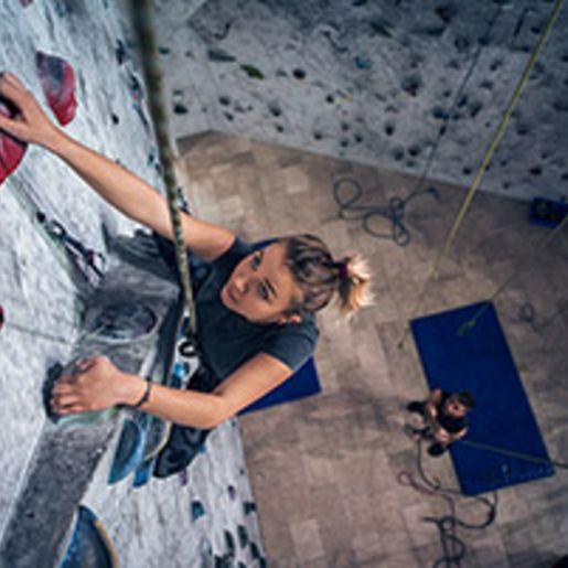 Indoor Klettern in Schneizelreuth (2 Tage)