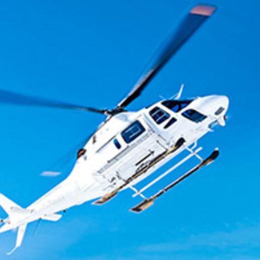 Hubschrauber fliegen fuer Beginner (20 Min.)