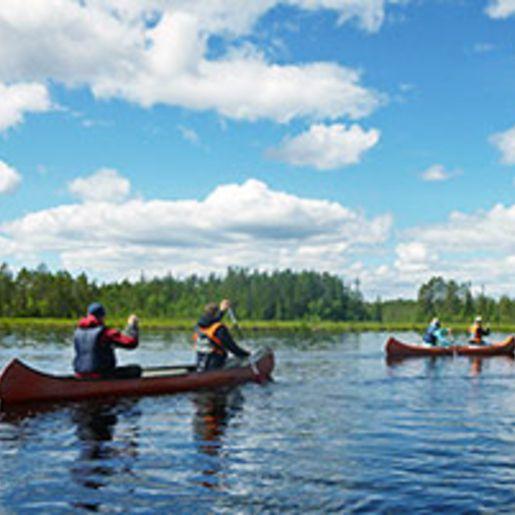 Abenteuer-Reise in Schweden (8 Tage)