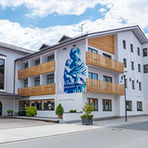 Wellness-Urlaub bei Passau fuer 2
