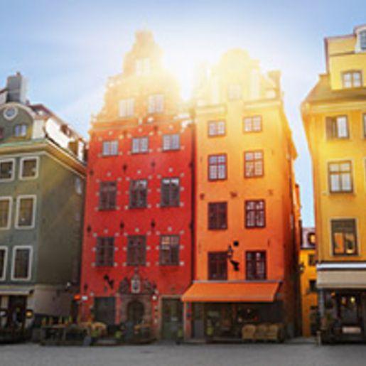 Staedtetrip Stockholm zu Wasser & zu Land (3 Tage)