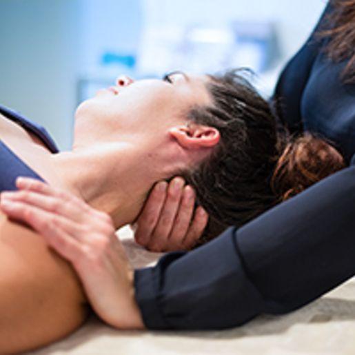 Massage in Waldmuenchen (35 Minuten)